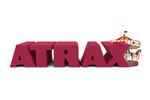 Atrax Expo 2020. Логотип выставки