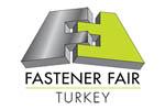 FASTENER FAIR Turkey 2020. Логотип выставки