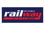 Railway Istanbul 2013. Логотип выставки