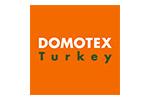 DOMOTEX Turkey 2020. Логотип выставки