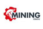 Mining Turkey 2018. Логотип выставки
