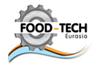 Food-Tech Eurasia 2019. Логотип выставки