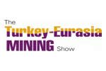 The Turkey-Eurasia Mining Show 2014. Логотип выставки