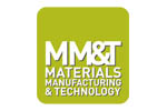 Materials, Manufacturing & Technology (MM&T) 2016. Логотип выставки
