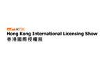 Hong Kong International Licensing Show 2021. Логотип выставки
