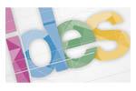 IDES 2013. Логотип выставки