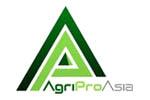 Agri Pro Asia 2019. Логотип выставки