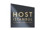 HOST Istanbul 2020. Логотип выставки