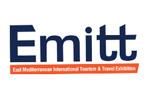 EMITT Istanbul 2022. Логотип выставки