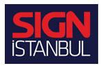 SIGN ISTANBUL 2019. Логотип выставки
