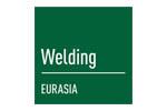 Welding EURASIA 2020. Логотип выставки
