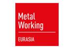 Metal Working EURASIA 2020. Логотип выставки