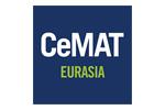 CeMAT EURASIA 2020. Логотип выставки