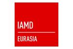 IAMD EURASIA 2020. Логотип выставки