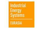 Industrial Energy Systems EURASIA 2020. Логотип выставки
