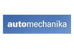 Automechanika Istanbul 2021. Логотип выставки