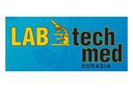 LABTECHMED EURASIA 2020. Логотип выставки