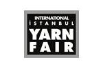 INTERNATIONAL ISTANBUL YARN FAIR 2020. Логотип выставки