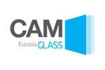 Eurasia Glass 2020. Логотип выставки
