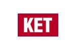 KET 2014. Логотип выставки