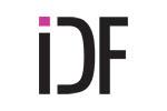 IDF - Istanbul Leather Fair 2015. Логотип выставки