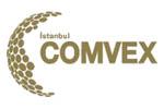 COMVEX Istanbul 2018. Логотип выставки