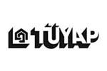 Bursa International Construction and Living Fair and Congress 2014. Логотип выставки