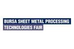 Bursa Sheet Metal ProcessingTechnologies 2019. Логотип выставки