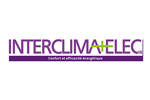 Interclima + Elec 2019. Логотип выставки