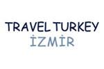Travel Turkey Izmir 2019. Логотип выставки