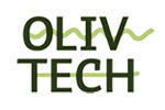 Olivtech 2018. Логотип выставки