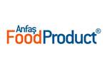 Anfas Food Product 2020. Логотип выставки