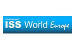 ISS World Europe 2021. Логотип выставки