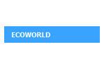 Ecoworld 2014. Логотип выставки