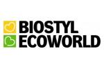 BIOSTYL - ECOWORLD 2019. Логотип выставки