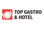 TOP GASTRO & HOTEL 2019. Логотип выставки