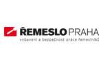 REMESLO PRAHA 2014. Логотип выставки