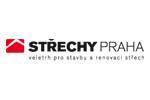 STRECHY PRAHA 2020. Логотип выставки