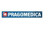 PRAGOMEDICA 2016. Логотип выставки