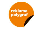 REKLAMA / POLYGRAF 2022. Логотип выставки