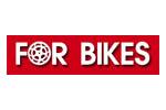 FOR BIKES 2020. Логотип выставки