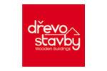 DREVOSTAVBY 2019. Логотип выставки