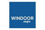 WINDOOR EXPO 2014. Логотип выставки