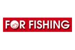 FOR FISHING 2020. Логотип выставки