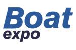BOAT EXPO 2016. Логотип выставки