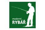 MODERNI RYBAR 2013. Логотип выставки
