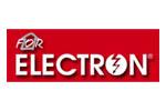 FOR ELECTRON 2013. Логотип выставки