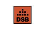 DSB 2020. Логотип выставки