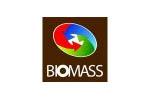 BIOMASS 2022. Логотип выставки