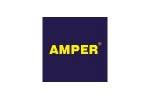 Amper 2022. Логотип выставки